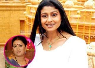 Jaya Bhattacharya recalls the day when a fan pulled her away from a pregnant Smriti Irani, calling her a 'gandi aurat'