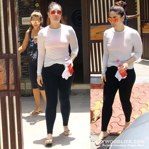 Kareena Kapoor Gym Style (2)