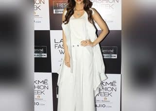 Fashion pick of the day: Kriti Sanon makes a case for less is more with an all white ensemble