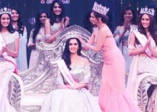 Miss India World 2017 Manushi Chhillar wants to educate women about menstrual hygiene