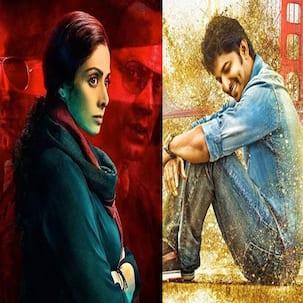Telugu actor Nani's Ninnu Kori will be a threat to Sridevi's Mom?