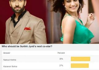Surbhi Jyoti fans want to see her with Nakuul Mehta next!