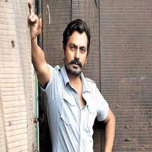 Nawazuddin Siddiqui: I'd rather do Rs 50-lakh film than a Rs 50-cr project