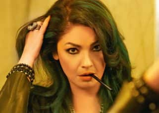 Pooja Bhatt to play an alcoholic detective in her comeback film