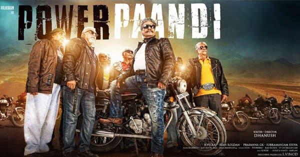 Power-Paandi
