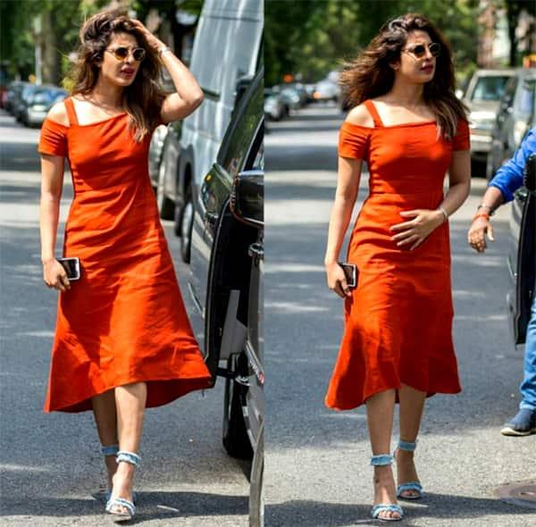Priyanka Chopra shooting for A Kid Like Jake in NYC (1)