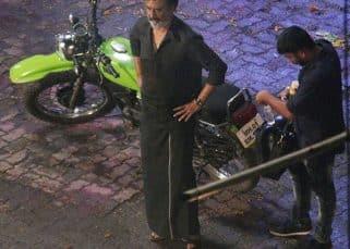 Rajinikanth to call it a wrap on Kaala Kalikaaran's Mumbai shoot this Thursday - more details here