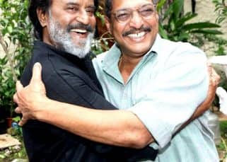 Rajinikanth and Nana Patekar's this picture is breaking the internet and we aren't even surprised