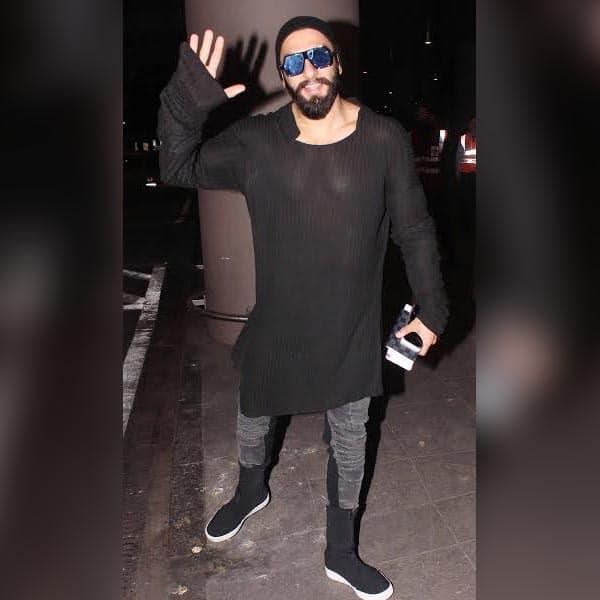 Ranveer Singh in Demobaza(2)