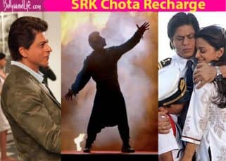 Tubelight: 7 memorable cameos of Shah Rukh Khan to watch out for before seeing him in Salman Khan's movie