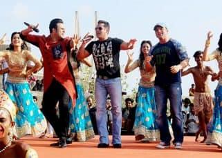 India Banega Manch: Salman Khan croons Sajan Radio and warms the hearts of contestants on the show