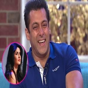 अपनी एक्स गर्लफ्रेंड कटरीना कैफ को रोते देख सलमान खान को आता थी हँसी!