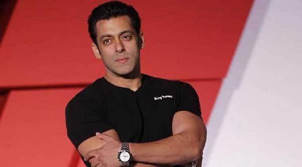 Salman Khan_style