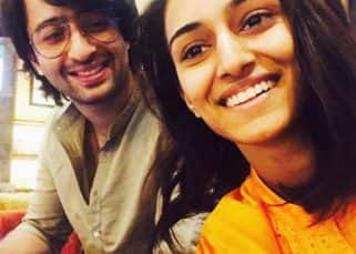 EXCLUSIVE! Erica Fernandes breaks her silence on rumoured engagement with Shaheer Sheikh