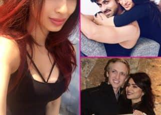 Mouni's travel fashion, Aashka's wedding confirmation, Dipika's First Eid after Shoaib's proposal - TV Insta This Week