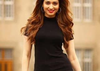 Tamannaah sheds kilos even as she shoots for Queen Telugu remake in France