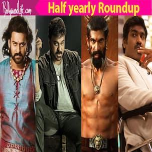 Chiranjeevi, Prabhas, Rana Daggubati, Vijay Sethupathi: Which actor impressed you in the first half of 2017?