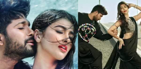 5 Pics Of Allu Arjun Pooja Hegde From Dj That Can Give Prabhas