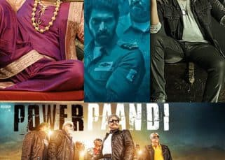 Baahubali 2,The Ghazi Attack, Khaidi No 150, Power Paandi: Which film rocked the first half of 2017?