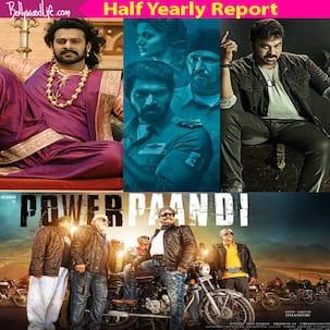 Baahubali 2,The Ghazi Attack, Khaidi No 150, Power Paandi: Which film rocked the first half of 2017?