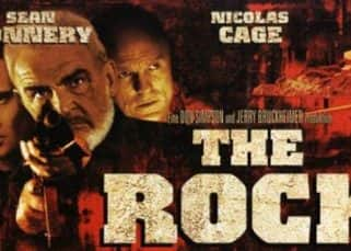 Is Transformers director Michael Bay planning a sequel for Sean Connery and Nicolas Cage's The Rock?