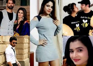 Kritika Chaudhary's murder, Karan Mehra's baby bliss, Iss Pyaar Ko Kya Naam Doon 3 launch - a look at what made headlines on TV!