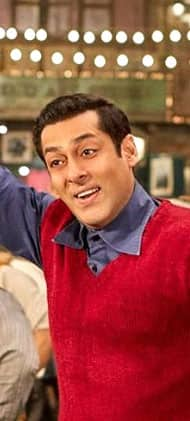Movie this week: Tubelight. How many of you are watching it first day first show?