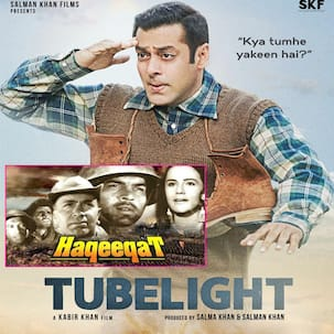 Before Salman Khan's Tubelight, you need to know about the only Bollywood movie made on Indo-China War