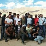 This behind the scenes video of Salman Khan starrer Tubelight's Ladakh schedule showcases the difficulties cast and crew faced while shooting