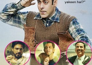 Tubelight box office collection: Salman Khan fails to beat Shah Rukh Khan but manages to defeat Akshay Kumar and Hrithik Roshan - Here's how