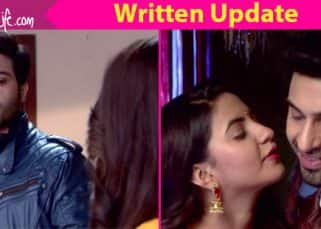 Udaan 23rd February 2018 Written Update Of Full Episode: Chakor and Suraj get romantic celebrating Suraj's birthday