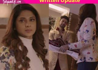 Beyhadh 8th June 2017 Written Update Of Full Episode: Maya meets Samay in a hotel after lying to Arjun