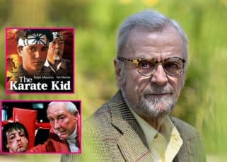 Rocky and The Karate Kid director John G Avildsen passes away at 81
