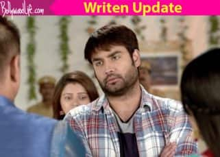 Shakti Astitva ke Ehsaas Ki 5 june, 2017 Written Update of Full Episode: Harman is free and decides to leave Gurdaspur