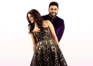Abhishek Bachchan about working with wife Aishwarya Rai: We are still in talks