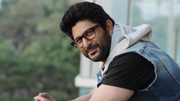 Arshad Warsi's Versova residence gets demolished by BMC for