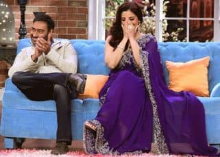 You won't believe how Ajay Devgn is the reason behind Tabu's single status!