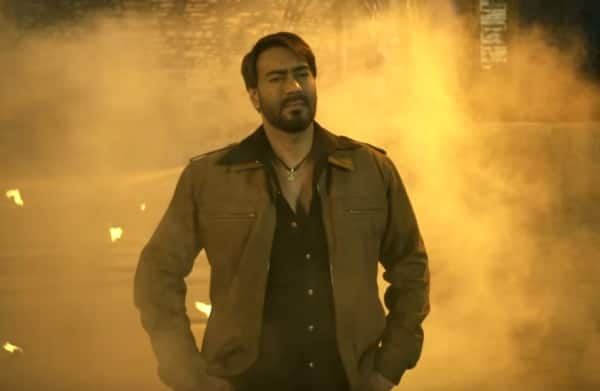 Ajay Devgn, Emraan Hashmi's badassery in Baadshaho is intriguing to a T!