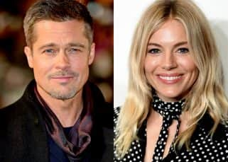 Brad Pitt secretly dating Sienna Miller after splitting with Angelina Jolie?