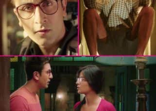 Jagga Jasoos trailer: Ranbir Kapoor-Katrina Kaif's quest might just be the next big detective film Bollywood was waiting for - Watch video