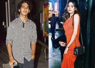 Announcement! Jhanvi Kapoor and Ishaan Khattar begin work on Fault In Our Stars remake