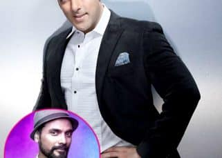 Salman Khan spills the beans about his role in Remo D'Souza's Dancer Dad film - read details