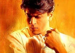 Shah Rukh Khan's Devdas to return in 3D and we can't keep calm!