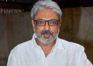 Sanjay Leela Bhansali is already working on his next directorial and no it's not Gustakhiyan