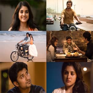 Ninnu Kori trailer: Nani returns with his hit formula alongside Nivetha Thomas but it's not going to be just another lovestory