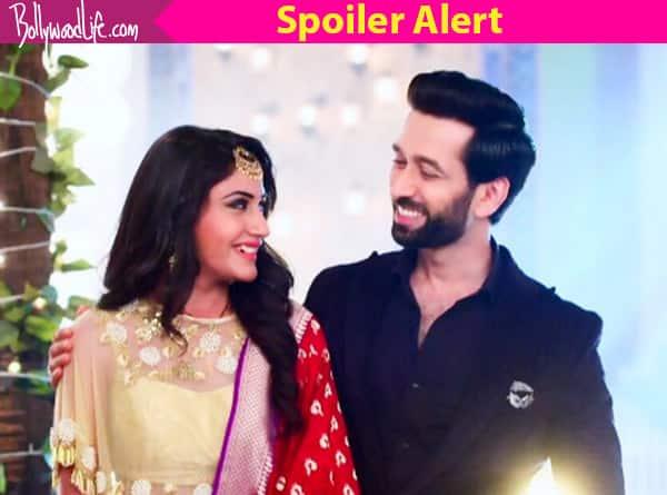 Ishqbaaz gets hotter! Shivaay and Anika to finally consummate ...