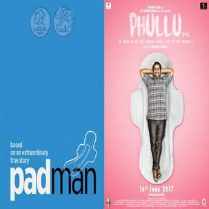 अक्षय कुमार स्टारर पैडमैन से बिल्कुल अलग है फुल्लूू: अभिषेक सक्सेना