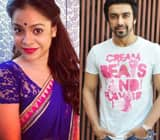 EXCLUSIVE: Sumona Chakravarti and Ashish Chaudhary to play detectives in Colors' new show Dev Anand