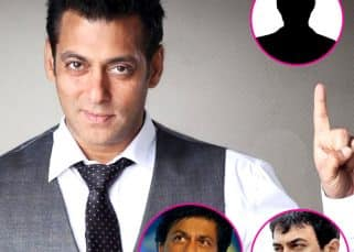 Not Shah Rukh Khan or Aamir Khan but this actor made Salman Khan feel incompetent - watch video
