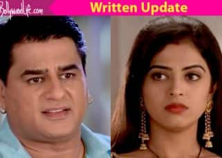 Shakti-Astitva Ke Ehsaas Ki 20 June 2017, Written Update of Full Episode: Maninder tries to immolate himself